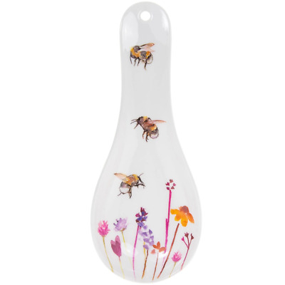 Busy Bee Design Spoon Rest Part Of Busy Bee Range By Leonardo Collection Kitchen