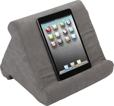 Multi-Angle Soft Pillow Pad Stand Tablet Phone Holder IPad Tablet Phone AU