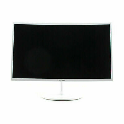"""Samsung C27F391FHN CF39 Series 27"""" Curved LED LCD Full HD Computer Monitor"""