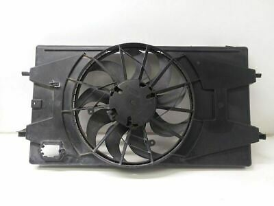 Radiator And Condenser Fan For Chevrolet Cobalt Saturn Ion GM3115179
