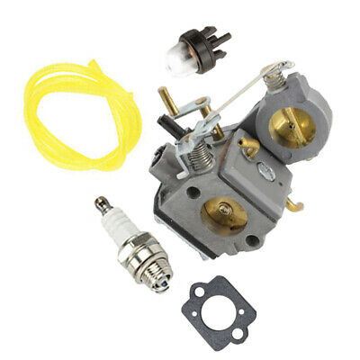 Carburetor Kit Gasket Primer bulb For Husqvarna Partner K750 K760 Useful