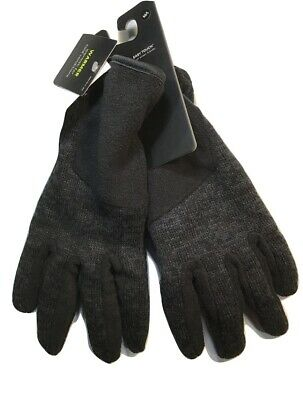 C9 Champion Easy Touch Winter Gloves, Black, Medium / Large, NWT