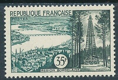 Cl - Timbre De France N° 1118 Neuf Luxe **
