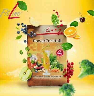 Fitline/Powercocktail/Nutritional Supplement