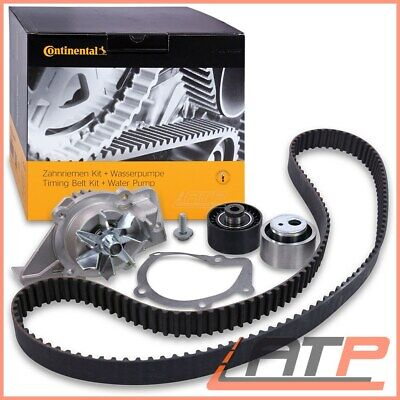 TIMING BELT KIT FIAT SCUDO 1.9 TBK110