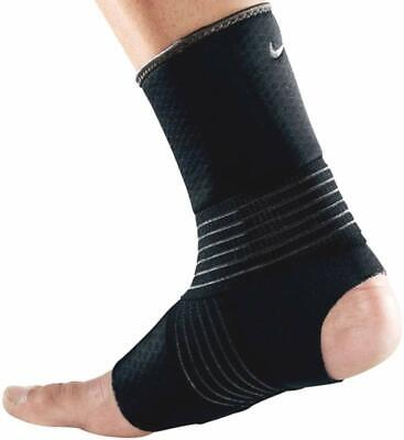 Nike Foot Sleeve Plantar Facilities Compression Socks Sore Achy Swell Heel Ankle