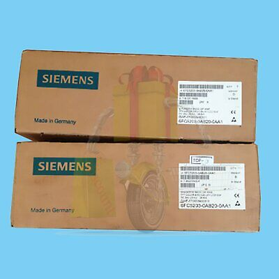 1PC New In  Siemens 6FC5203-0AB20-0AA1 CNC operation panel 1 year warranty