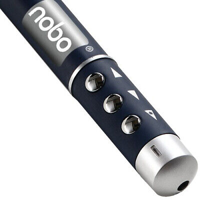 Nobo P2 Page & Point Laser Pointer