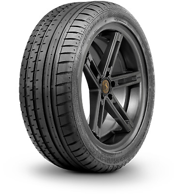Offerta Gomme Auto Continental 265/35 R19 98Y ContiSportContact 2 pneumatici nuo