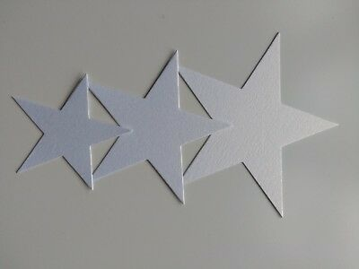 15 star #5 double sml die cuts accucut 7x7cm card making xmas christmas crafts