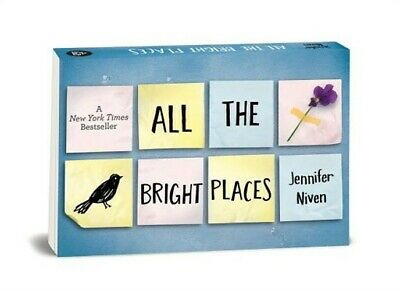 Random Minis: All the Bright Places (Paperback or Softback)