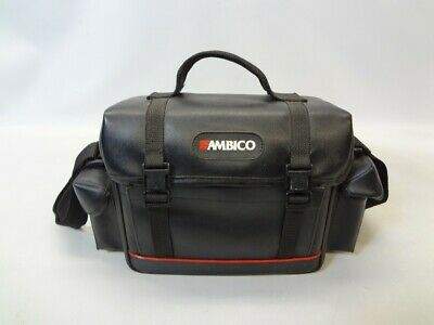 Ambico Video Camera Carrying Bag