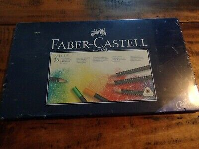 Faber-Castell 36 Creative Studio Easy Grip. Drawing Pencils