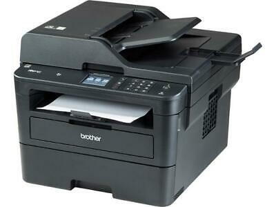 Brother MFC-L2750DW Mono Multi-Function Laser MFC Printer - 24 ppm