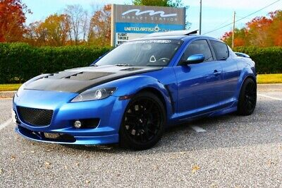 MAZDA RX8 SPEED Kits complets carrosserie