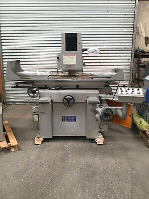 Surface Grinder SH-1632 Sharp Automatic NEW