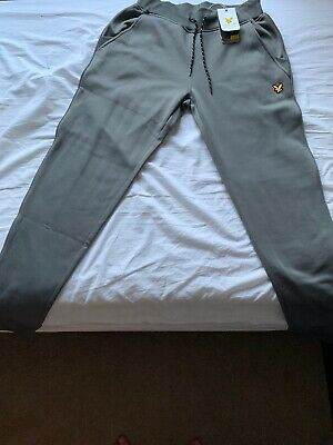 Lyle And Scott Joggers