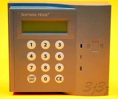 Software House RM2L-PI26 Reader with Keypad