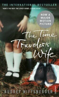 The Time Traveler's Wife (Vintage Magic) by Niffenegger, Audrey Book The Fast