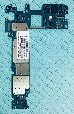 Samsung Galaxy Note 5 N920A Motherboard AT&T Unlocked Metro PCS T-Mobile Cricket