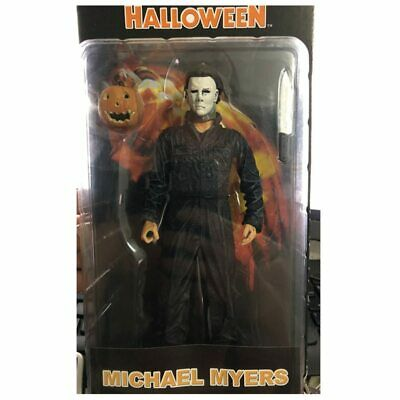 NECA Michael Myers Halloween Action Movie Ultimate Collection Gifts Toys