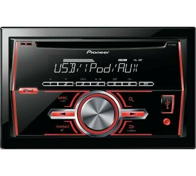 Pioneer FH-460UI CD RDS Receiver Autoradio USB