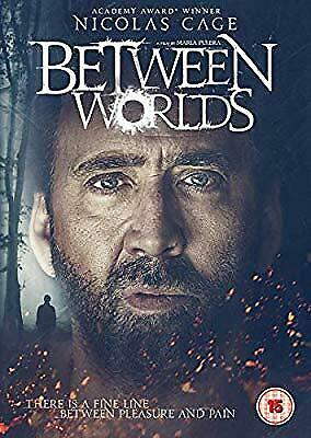 Between Worlds [DVD] [2019], , New DVD