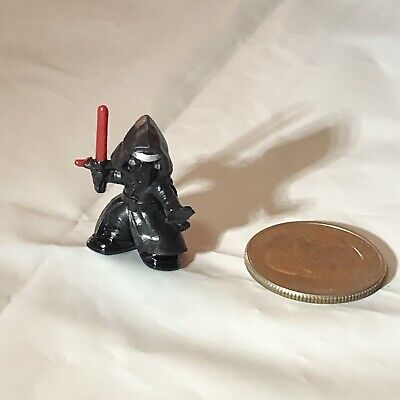 Star Wars Micro Force WOW Series 1 Kylo Ren Mini Figure
