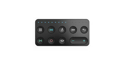 ROLI Loop BLOCK remote control Bluetooth Audio Press buttons