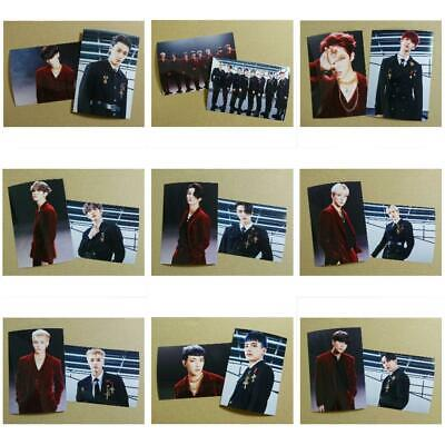 ATEEZ TREASURE EP.FIN All To Action Japan Release Event Limited Photocard photo