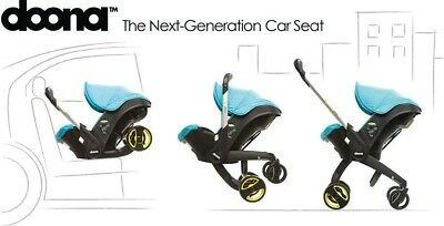NEW doona infant carseat stroller, plenty of colours available, SYDNEY AUS