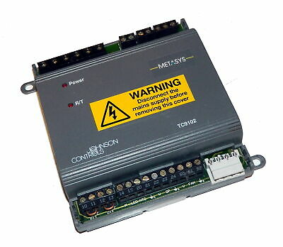 Johnson Controls TC-9102-0222 Metasys TC9102 FCU Controller