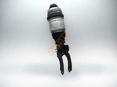 Porsche Cayenne 955 957 Front NS Left Air Shock Absorber Suspension