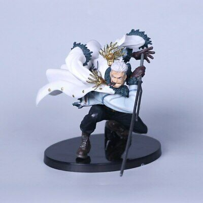 One Piece SCultures BIG ZOKOKU The Battle Over the dome Smoker Figure 16cm NOBOX