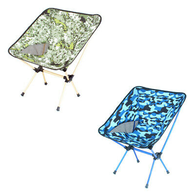 Tragbare Camping Strandkorb Leichte Klapp Angeln Outdoor Camping Outdoor St J7Y2