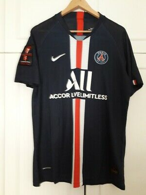 PSG PARIS SAINT GERMAIN HeimHome Trikot 2019 2020