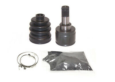 1994-2000 Yamaha Timberwolf 250 4x4 Front Axle Inner CV Joint Kit