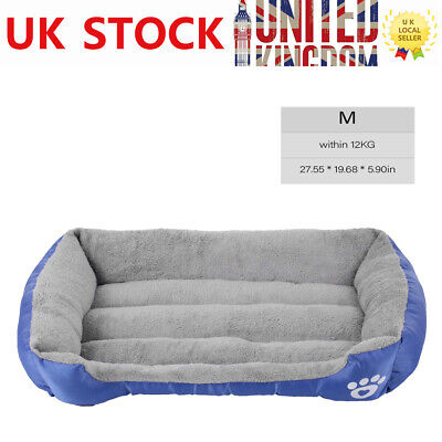 Bedsure Soft Cozy Warm Dog Bed Plus Size Pet Bed Kennel for Large Dog Breathable