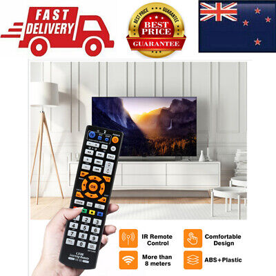 Smart TV Universal NO PROGRAMMING 3D HDTV LED LCD Remote Control Controller
