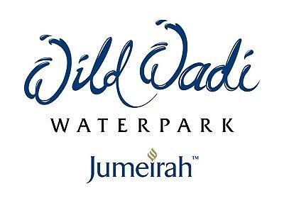Wild Wadi Adult (1.1m & above) 2019 E-Voucher - Entertainer App Dubai 2019