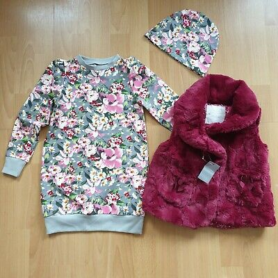 Brand new beautiful outfit, 2-3 y