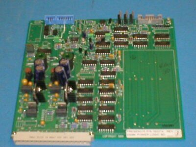 Fresenius Medical Care 190214 Power Logic Board 2008K