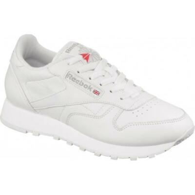 REEBOK CLASSIC LEATHER Sneaker Damen Lila EUR 70,95