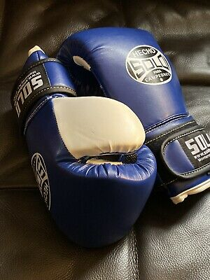 Kids Boxing Gloves Two Pairs 4oz and 8oz