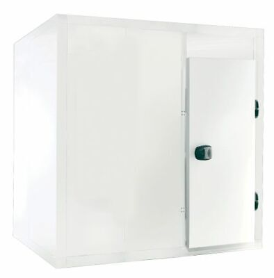 Cold Room, 80er Wall Thickness, 2110er Height, Refrigerator Spare
