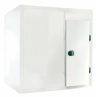 Cold Room, 80er Wall Thickness, 2110er High,