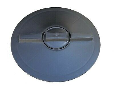 """16"""" Lid and ring with 5"""" in vent, fits Norwesco tanks"""