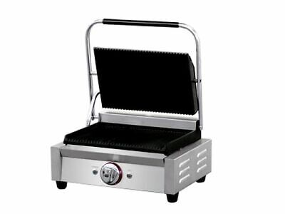 Griddle, Electric, 430x310x200 mm, Electric Grill, Table Barbecue,