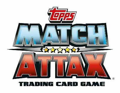 Topps Match Attax 19/20 Trading Card Collectors Binder Only NEW