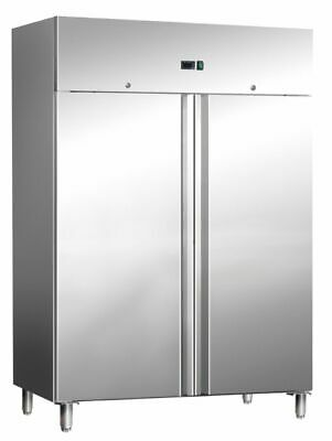 Stainless Steel Refrigerator, 1480x830x2000 mm, 1311 Litre